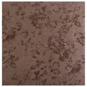 Плитка напольная «Флориан» 40х40 см 1.76 м2 цвет коричневый
