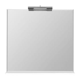 Зеркало к мебели с полочкой Aquaton «Адель 80»