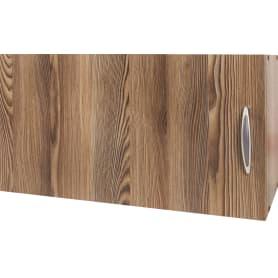 Шкаф навесной над вытяжкой «Дуб шато Сп» 35х60 см, цвет дуб