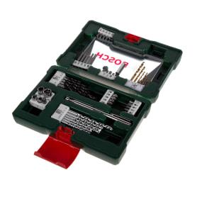 Набор оснастки 48 шт. Bosch 2607017314