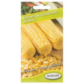 Семена Кукуруза сахарная «Алина»