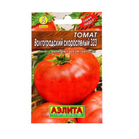 Томат «Волгоградский скороспелый» 323