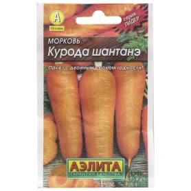Морковь «Курода шантанэ» (Лидер)