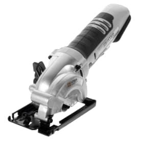 Циркулярная мини-пила аккумуляторная Dexter Power CSC18LD, 18 В Li-ion, 85 мм, без АКБ
