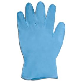 Перчатки Unibob размера M нитрил 10 шт.