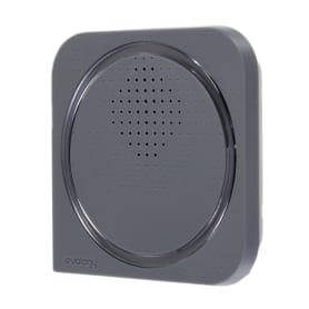 Звонок беспроводной Evology C-301G RU, цвет белый