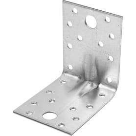 Уголок крепежный усиленный KUU 70х55х70х2 мм