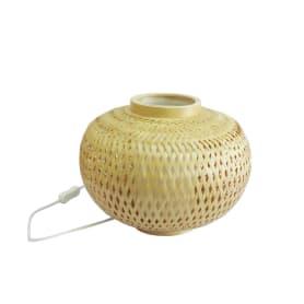 Настольная лампа Utaka, цвет белый