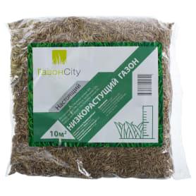 Семена газона ГазонCity Настоящий низкорастущий 0.3 кг