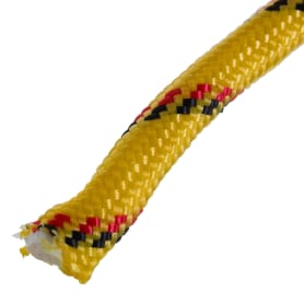 Веревка Standers 6 мм 15 м, полипропилен, цвет мультиколор