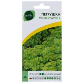 Семена Петрушка кудрявая Geolia «Мооскраузе-2»