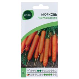 Семена Морковь Geolia «Несравненная»