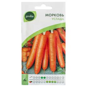 Семена Морковь Geolia «Услада»