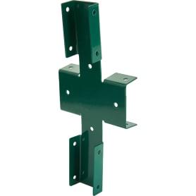 Х-кронштейн Grand Line, Ral, цвет зелёный