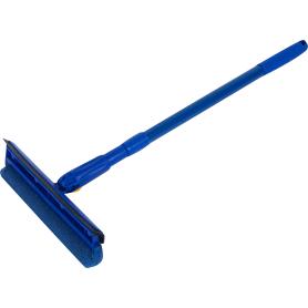 Стеклоочиститель с телескопической ручкой микрофибра
