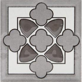 Вставка Бьянка Carrara 7х7 см