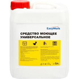 Средство моющее Easywork универсальное 5 л