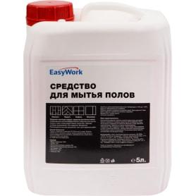 Средство для мытья пола Easywork 5 л
