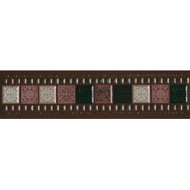 Бордюр «Arabesque» 6x25 см