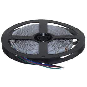 Светодиодная лента 7.2Вт/30LED/м свет RGB IP23