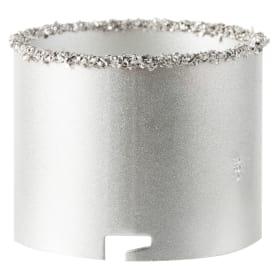 Коронка карбидная по керамике Matrix D83 мм