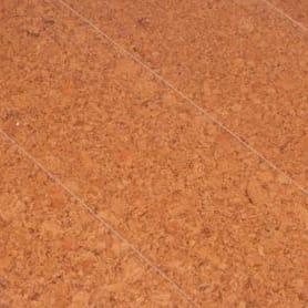 Пробковая доска «Пробка натуральная» 2.136 м2