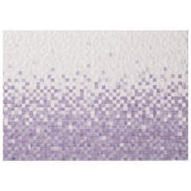 Плитка настенная «Виола» 28х40 см 1.232 м2 цвет фиолетовый