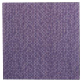 Плитка напольная «Виола» 40х40 см 1.6 м2 цвет фиолетовый