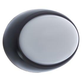 Светильник Uniel ULWO04, 12 Вт, 840 Лм, цвет чёрный, IP65