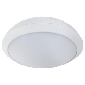 Светильник Uniel ULWO04, 12 Вт, 840 Лм, цвет белый, IP65