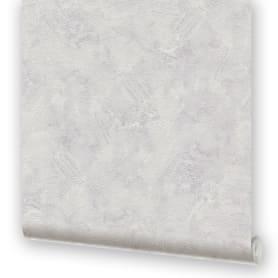 Обои бумажные Марс 0.53х10.05 м цвет серый