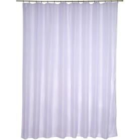 Тюль на ленте 300х280 см вуаль цвет фиолетовый
