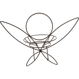 Подвески настенные «Соло 4»