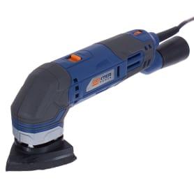 Дельташлифовальная машина Dexter Power PC280DS, 280 Вт