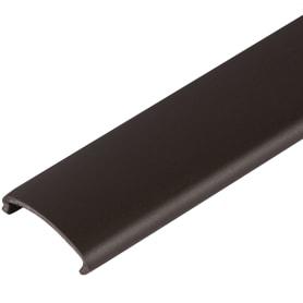 Профиль 5000 мм 28ШК цвет венге