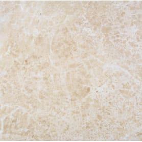 Плитка напольная Nizza 32.6х32.6 см 1.17 м2 цвет серый