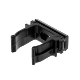 Держатель-клипса для труб Экопласт D20 мм, 10 шт.