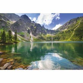 Фотообои бумажные «Озеро» 280x200 cм