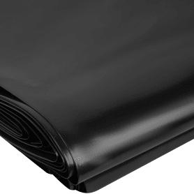 Пленка гидропароизоляционная 200 мкм 24 м2, цвет чёрный