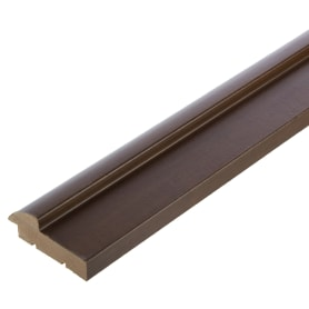 Коробка дверная 70x207 см, ПВХ, цвет дуб коньяк