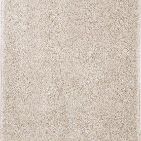 Дорожка ковровая «Фьюжен 201 полипропилен 0.97 м цвет бежевый