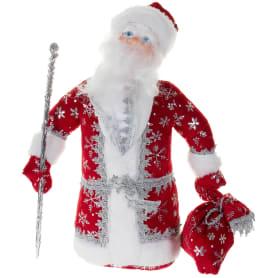 Игрушка под ёлку «Дед Мороз» 45 см
