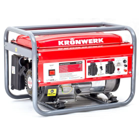 Генератор бензиновый Kronwerk LK 2500 2 кВт