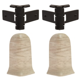 Угол для плинтуса внешний Artens «Ареццо» 65 мм 2 шт.