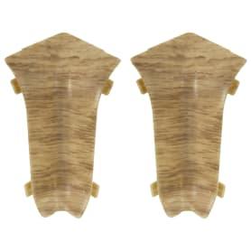 Угол для плинтуса внутренний Artens «Ливорно» 65 мм 2 шт.
