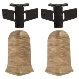 Угол для плинтуса внешний Artens «Ливорно» 65 мм 2 шт.
