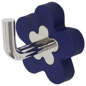 Крючок «Fiore» цвет фиолетовый