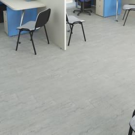 ПВХ плитка «Jazz Ray» 41 класс толщина 2.1 мм 2.5 м²