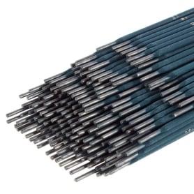 Электроды сталь МР-3С 3 мм 5 кг, цвет синий