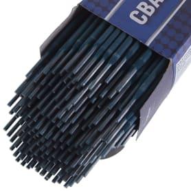 Электроды сталь МР-3С 4 мм 5 кг, цвет синий